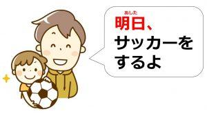 Japanese Future Tense